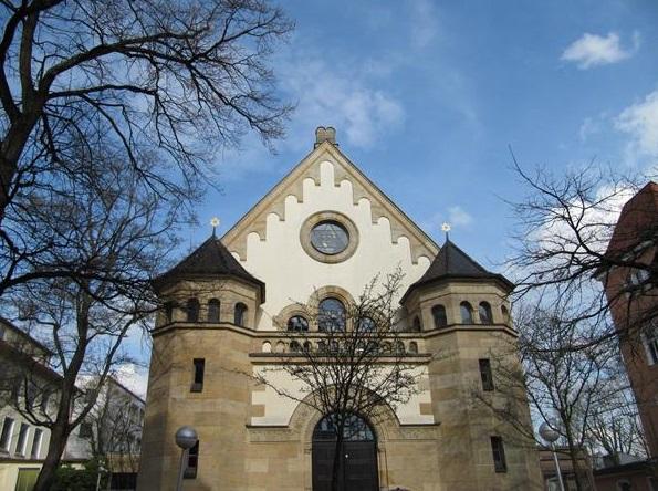 bedeutung ewiges licht synagoge